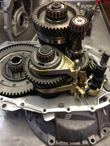 ford 6 speed manual transmission problems