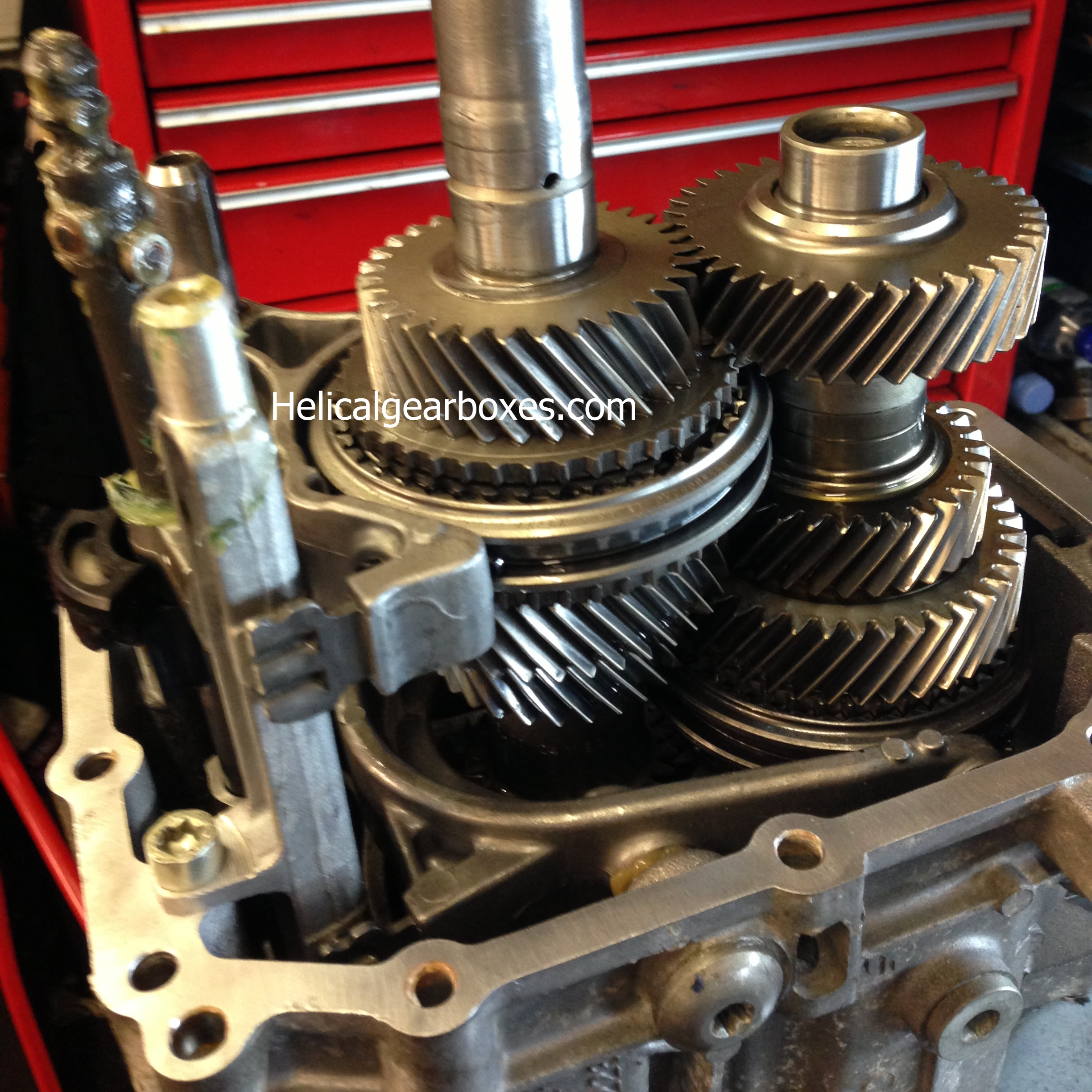 Bmw Series 1 6 Speed Gearbox Helical Gearboxes