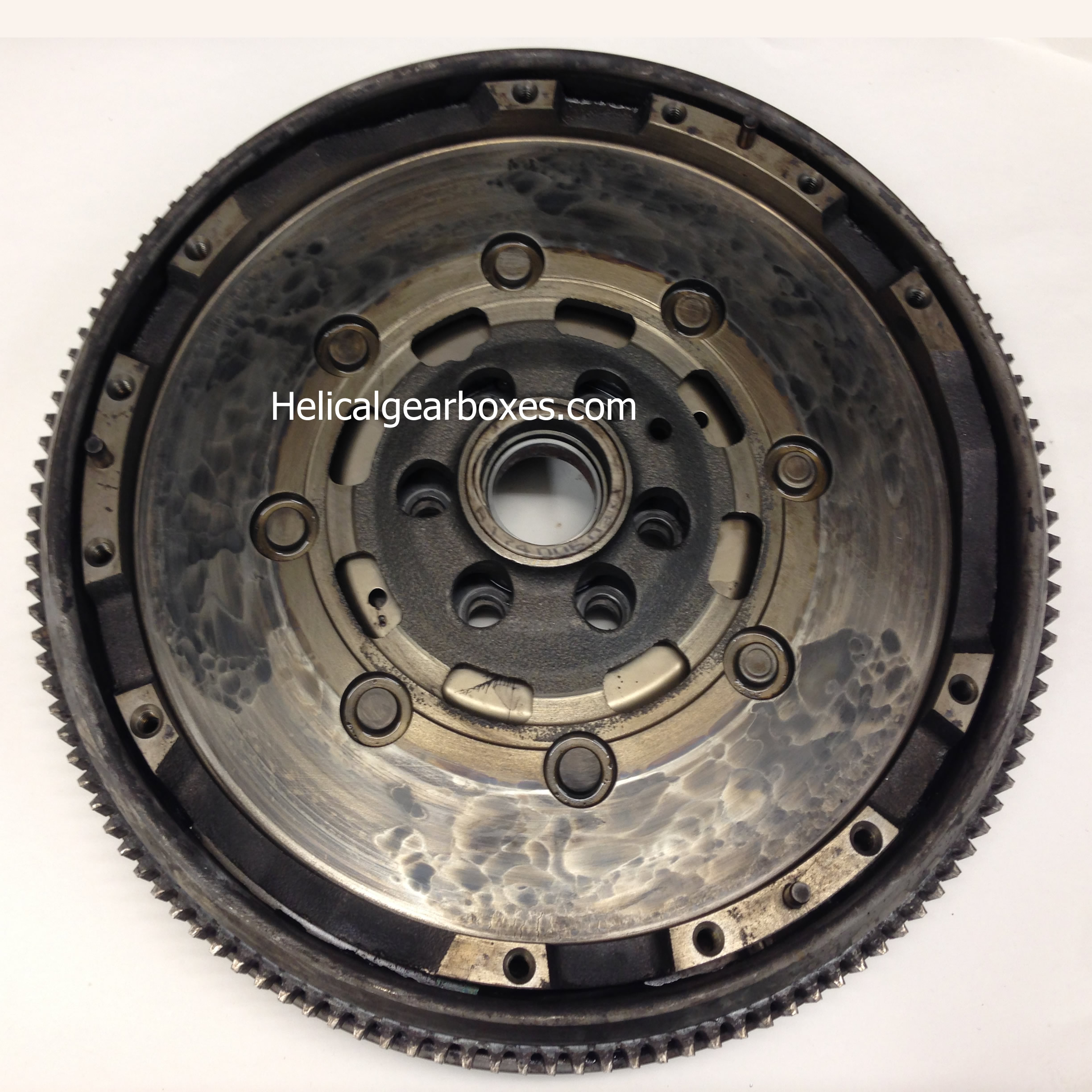 Dual Mass Flywheel Replacement