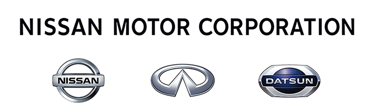 Nissan-Corporation-Logo