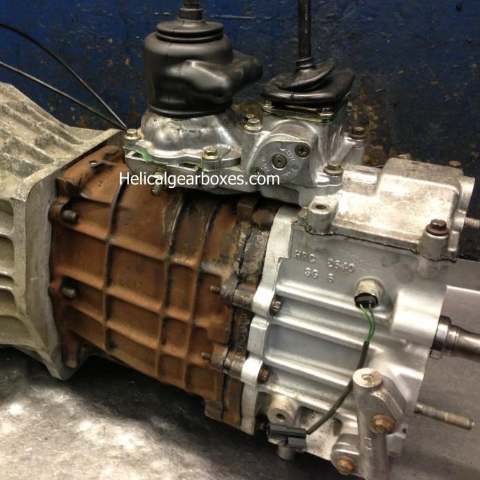 2013 Ford Focus Oil Change >> LANDROVER DEFENDER GEARBOX